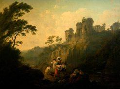 Masham Castle