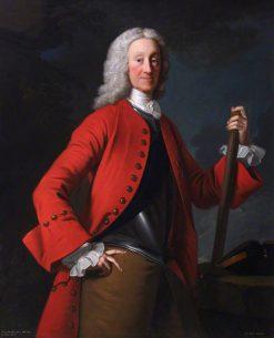 Field Marshall John