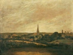 View of Norwich | John Crome | Oil Painting