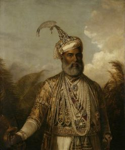 Muhammad Ali Khan