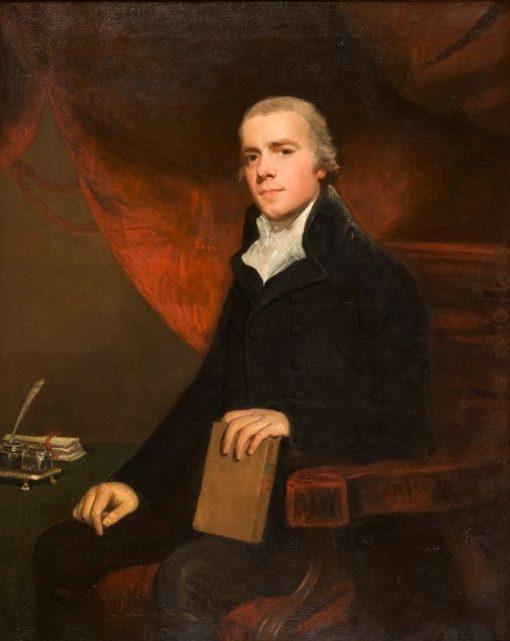 William Wyndham