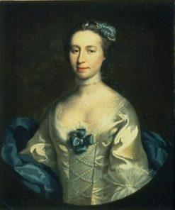 Flora MacDonald   Joseph Highmore   Oil Painting