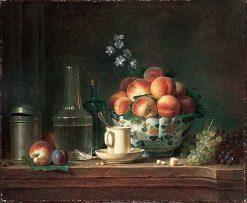 Still Life | Henri Horace Roland Delaporte | Oil Painting