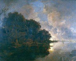 Bruges River