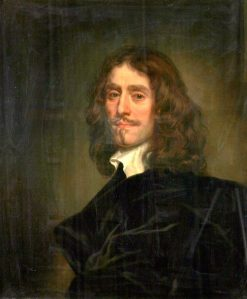 Sir John Holland of Quidenham | Peter Lely | Oil Painting