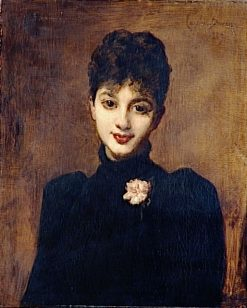 Portrait of Marie-Ann Faydeau