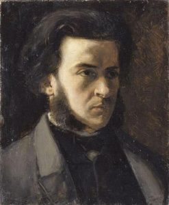 Portrait of Pierre Legrand | Charles Auguste Emile Durand | Oil Painting