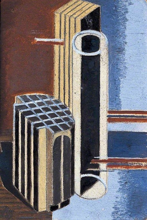 Composition (Design for Today) | Paul Nash | Oil Painting