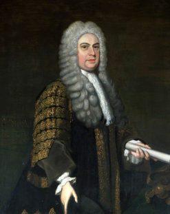 Arthur Onslow (1691-1768)