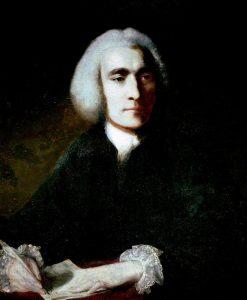 Jeremiah Dyson | Sir Joshua Reynolds | Oil Painting