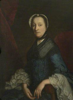 Sarah Bradley of Wakefield | Sir Joshua Reynolds | Oil Painting