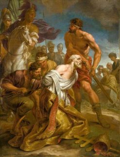 The Martyrdom | Gaspard de Crayer | Oil Painting