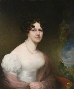 Caroline Hunt | British School th Century   Unknown | Oil Painting