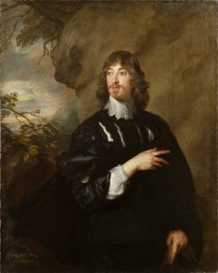 The Honourable Henry Percy (1605-1659)