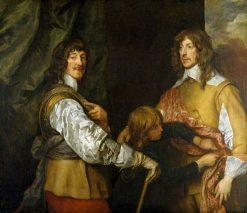 Mountjoy Blount (1597-1665)