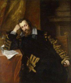 Sir Henry Percy (1564-1632)