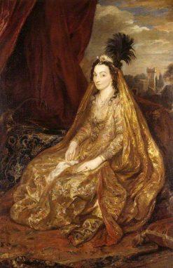 Teresia Khan (1579/1580-1668)