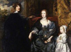 Sir Algernon Percy (1602-1668) K.G.