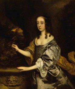 Lady Elizabeth Percy