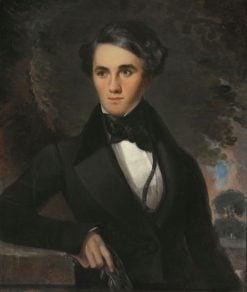 Thomas Stokes Page