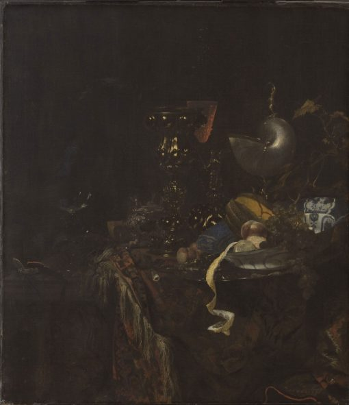Still Life | Willem Kalf | Oil Painting