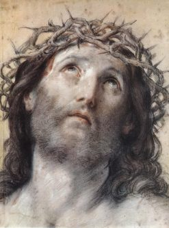 Ecce Homo | Guido Reni | Oil Painting