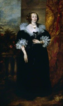 Katherine Manners (d.1649)