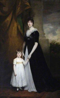 Lady Caroline Villiers