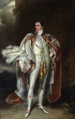 The Honourable Sir Arthur Paget | John Hoppner | Oil Painting