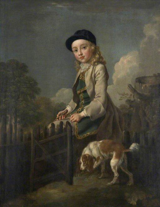 John Wightwick of Tettenhall