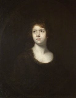 Frances Reynolds | Sir Joshua Reynolds | Oil Painting