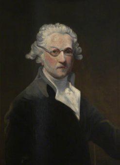 Self-Portrait | Sir Joshua Reynolds | Oil Painting
