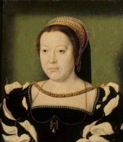 Catherine de' Medici (1519-1589)