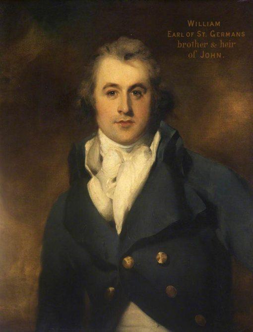 William Eliot (1767-1845)