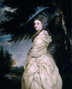 Lady Henrietta Antonia Herbert