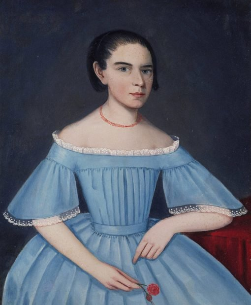 Mary O'Connel