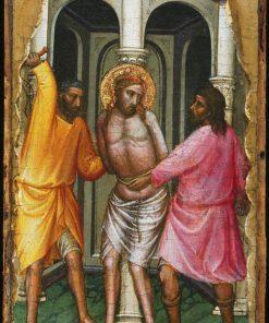 Flagellation | Mariotto di Nardo | Oil Painting