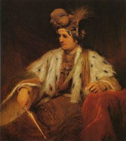 An Oriental King | Aert de Gelder | Oil Painting