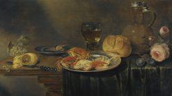 Still Life | Alexander Adriaenssen | Oil Painting
