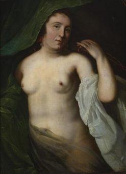 Vanity | Bartholomeus van der Helst | Oil Painting