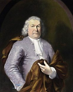 Portrait of a Gentleman | Cornelis Troost | Oil Painting