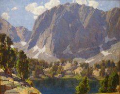 Forth Lake