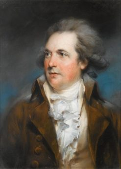 Portrait of Thomas Wignell