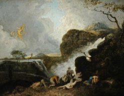 Niobe and Her Children | Richard Wilson