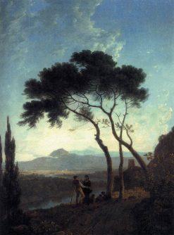 The Vale of Narni   Richard Wilson
