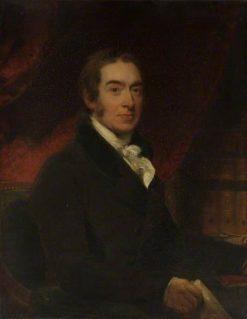 John Vivian of Claverton (1756-1828)   Thomas Lawrence   Oil Painting