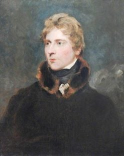The Honourable Berkeley Paget (1780-1842)