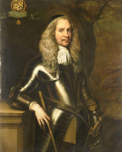 Cornelis van Aerssen (1600-62)