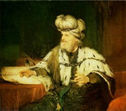 King David | Aert de Gelder | Oil Painting