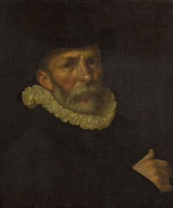 Dirck Barendsz (1534-92)